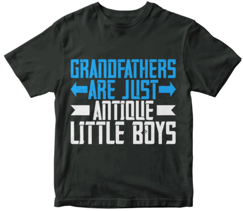 Grandfathers are just antique little boys-02