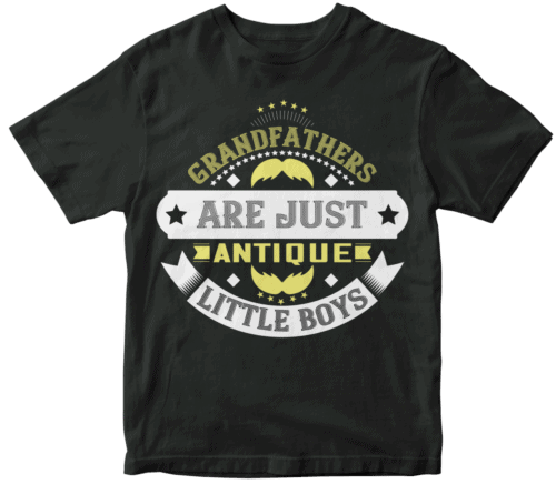 Grandfathers are just antique little boys-03