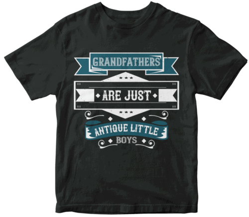 Grandfathers are just antique little boys02