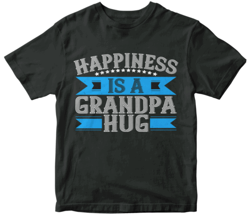 Happiness is a grandpa hug-02