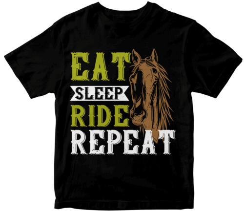 eat. sleep. ride. repeat