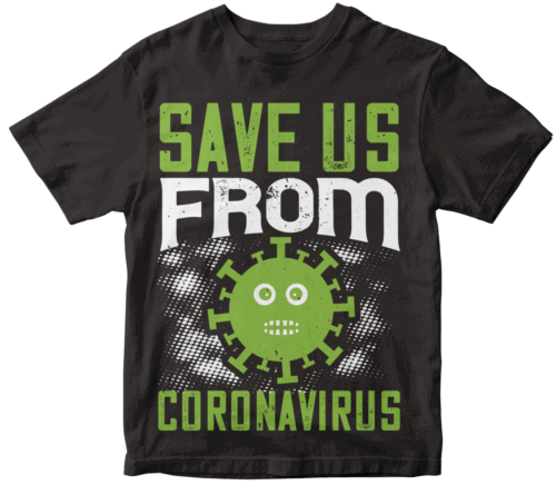 save us from coronavirus